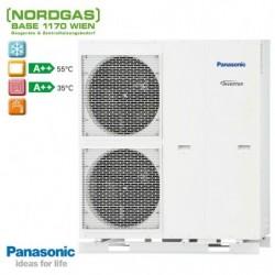Panasonic T-Cap Monoblock