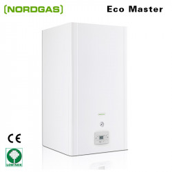 Eco Master HT Kombitherme...