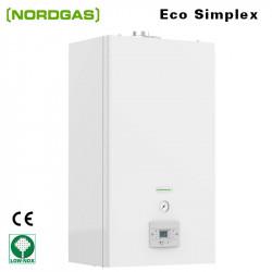 Eco Simplex HT Heiztherme