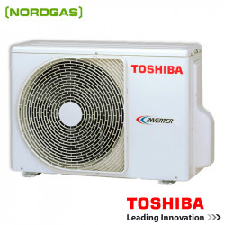 Shorai Klimagerät Toshiba...