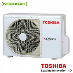 Konsole Klimagerät Toshiba...