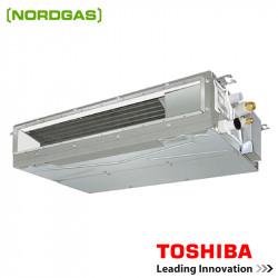 Kanal-Klimagerät Toshiba innen