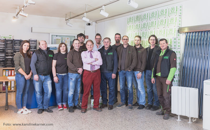 Nordgas-Team