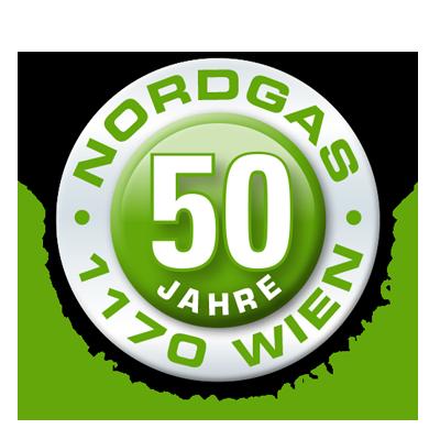 50 Jahre Nordgas