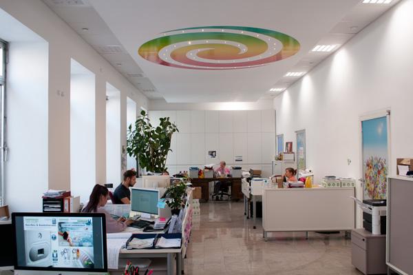 Nordgas-Büro