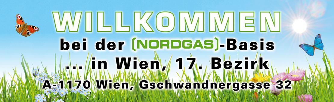 Nordgas-Basis